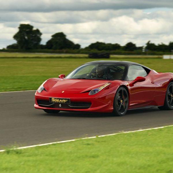 Ferrari Italy: Ferrari 458 Italia Driving Experience Driving Experience Days