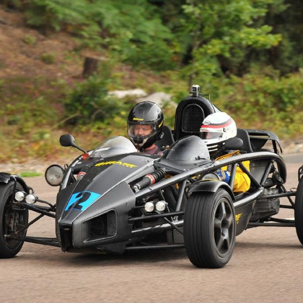 Aston Martin Offers >> Ariel Atom Driving Experience | Experiences From 6th Gear
