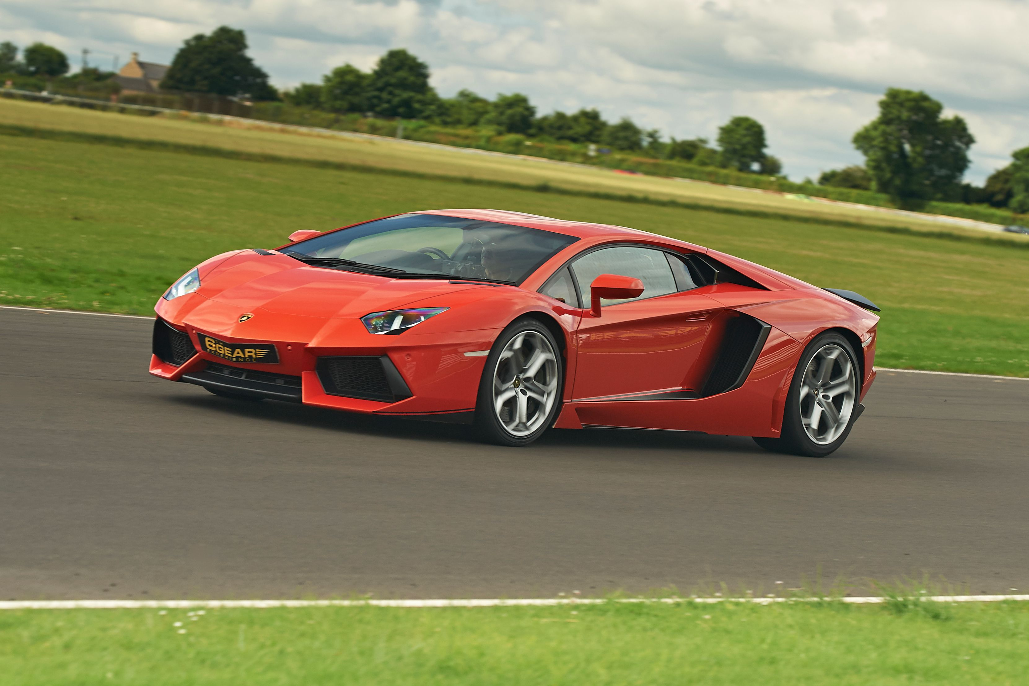 Audi Driving Experience >> Supreme Supercar Driving Experience | From 6th Gear
