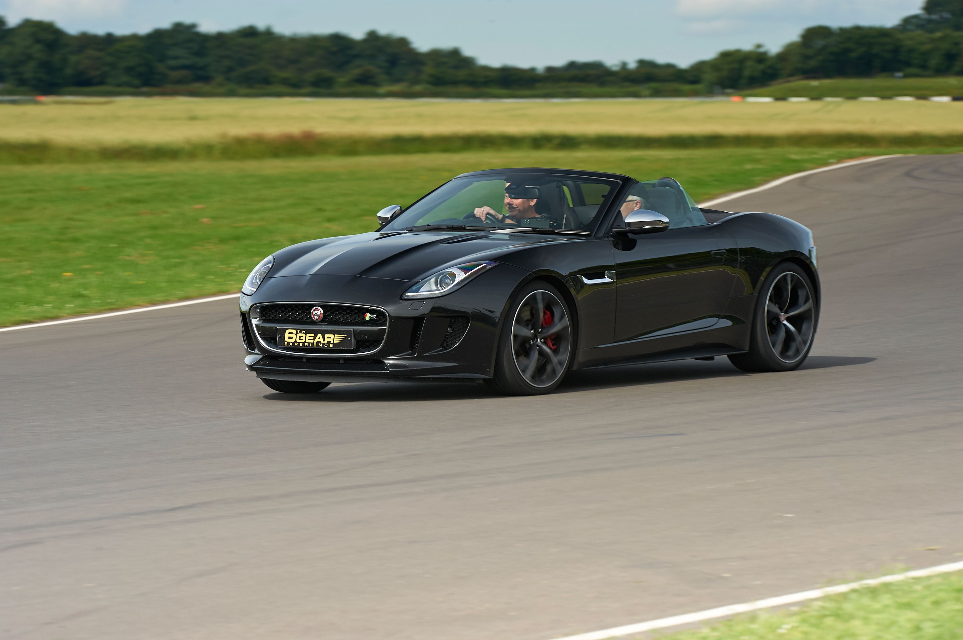 Best Of British Driving Experiences From Gear