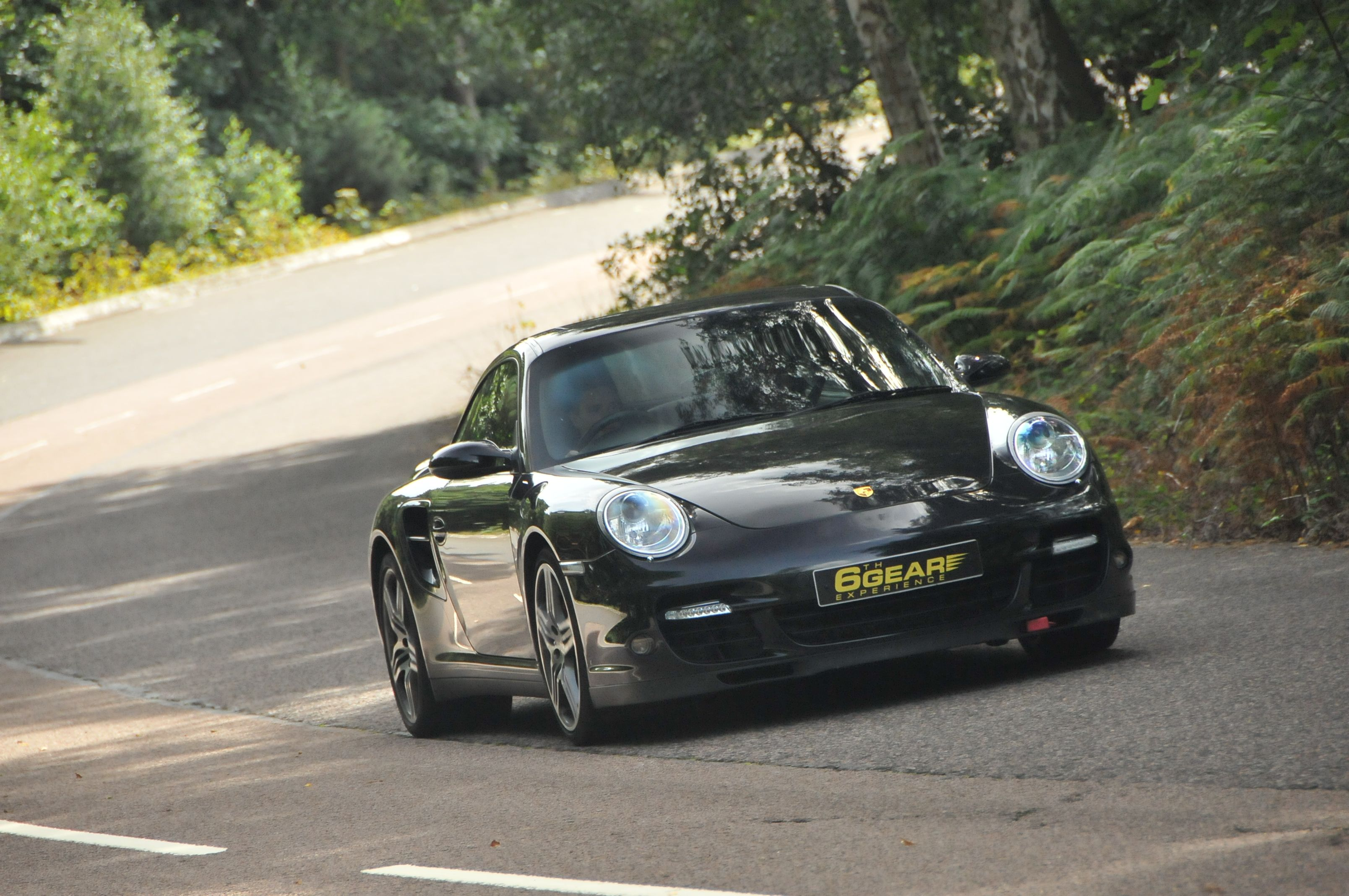 Junior Porsche Driving Experience With Supercar Hot Lap
