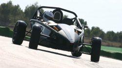 Atom Cup Car1